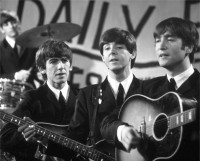 Help the exhibition: Beatles & Beatlemania