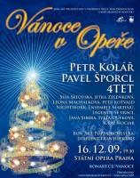 Vánoce v Opeře 2009