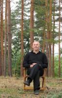 Ředitel pražské zoo Petr Fejk vysadil vzácnou borovici