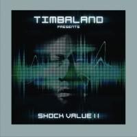 Věhlasný producent Timbaland vydává druhé pokračování CD Shock Value