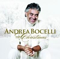 Andrea Bocelli naladí vánočním albem na nejkrásnější svátky roku