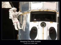 Hubblův teleskop 3D bude uveden v kinech IMAX na jaře 2010
