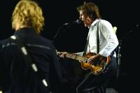 Brouk Paul McCartney vydává živák z New Yorku