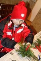 Advent a Vánoce v jihlavské zoo
