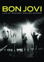 Bon Jovi nadělují pod stromeček výtečné koncertní DVD