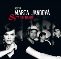 Marta Jandová a Die Happy představují speciální edici Best of