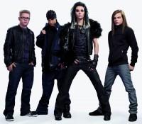 Tokio Hotel v březnu 2010 vystoupí v Praze