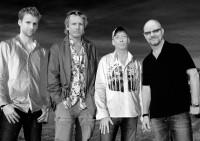 Wishbone Ash poprvé koncertuje v Čechách
