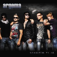 Argema vydává album Scházím Ti Já
