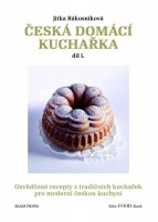 Česká domácí kuchařka - díl I.