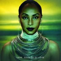 Sade oznamuje vydání nového studiového alba Soldier Of Love