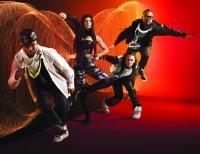 Black Eyed Peas se s Prahou podělí o pořádnou porci nevyčerpatelné energie