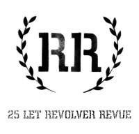 Časopis kulturní sebeobrany Revolver Revue završuje 25 let své existence