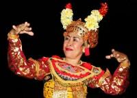 Barvy života pro Indonésii aneb Tropická noc