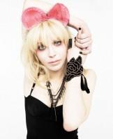 Courtney Love a její Hole jsou zpět