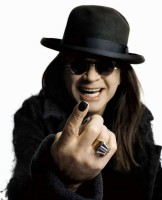 Ozzy Osbourne zahájí své turné v Čechách