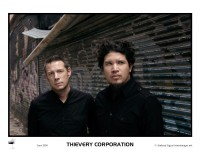 Thievery Corporation do Prahy přijedou s albem nominovaným na Grammy