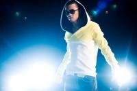 Ben Cristovao natočil videoklip k debutu alba Definitely Different