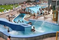 Zdarma do aquaparku v Čestlicích