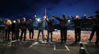 Záznam koncertu Bruce Springsteena London Calling: Live In Hyde Park