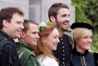 English will once again resound at the Summer Shakespeare Festival in Prague
