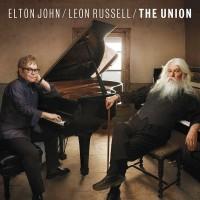 Elton John vydá album s Leonem Russellem