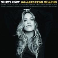 Sheryl Crow se na novém albu vrací ke kořenům
