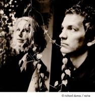 Brad Mehldau a Anne Sofie von Otter vystoupí na Strunách podzimu 2010
