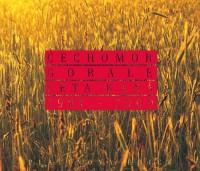 To nejlepší od kapely Čechomor na nové desce Gorale (léta raná 1991-2000)