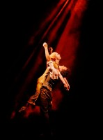 Balet Faust: lidská duše zmítaná pokušením