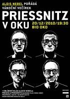 Alois Nebel a kapela Priessnitz zvou na unikátní vánoční koncert