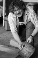 Jaroslav Róna má svou první monografii