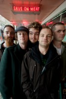 Celtic punk jízda v Rock Café, kam dorazí The Dreadnoughts a Talco