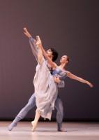 Balety Svěcení jara a Othello lákají v únoru 2011 do Národního divadla