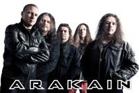Arakain dokončuje novou desku a chystá velké turné