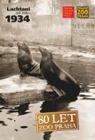 80. výročí slaví Zoo Praha historickou kampaní