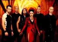Within Temptation vydávají nové album The Unforgiving