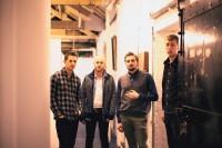 Britska indie-senzace Wild Beasts v srpnu 2011 vystoupí v Lucerna Music Baru