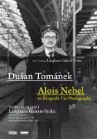 Výstava fotografií Alois Nebel ve fotografii