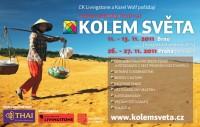 Podzimní festival Kolem světa 2011