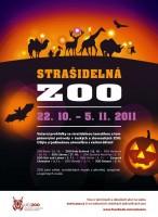 Strašidelná zoo v Ústí nad Labem