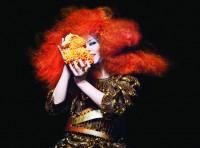 Björk připravila jedinečný intermediální projekt