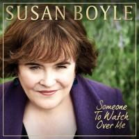 Nové album Susan Boyle na konci roku 2011
