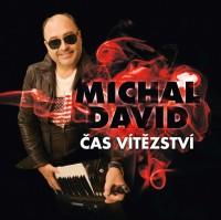 Čas vítězství Michala Davida