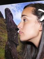 Tance z Velikonočního ostrova Rapa Nui v Čechách