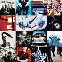 U2 si k 20. výročí nadělili reedici Achtung Baby