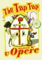 Mikulášský koncert The Tap Tap v Opeře i s mikulášskou nadílkou