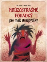 Pozvánka na autogramiádu Adolfa Borna a Jiřího Žáčka