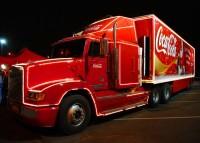 Vánoční kamion dorazí do Zoo Praha