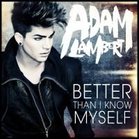 Adam Lambert připravuje dlouho očekávané druhé studiové album